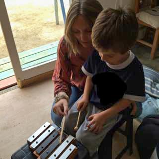 Importancia de Estimular el Sentido Musical de los Niños desde Temprana Edad